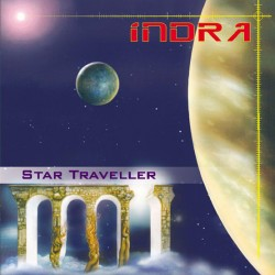 INDRA - CD Star Traveller