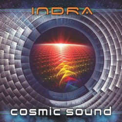 INDRA - CD Cosmic Sound