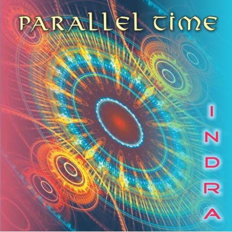 CD Parallel Time