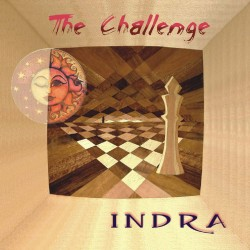 INDRA - CD The Challenge