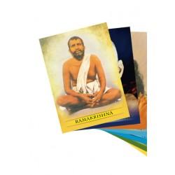 Set postere Ghizi spirituali