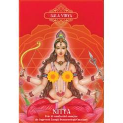 Set postere Nitya