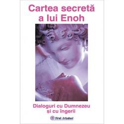 Cartea secretă a lui Enoh