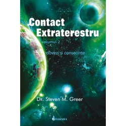 Contact extraterestru. Vol. 2