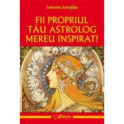 Fii propriul tău astrolog mereu inspirat