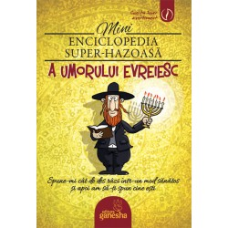 Mini-enciclopedia umorului evreiesc