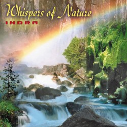 INDRA - CD Whispers of Nature