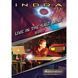 INDRA - Live in the Salt Mine