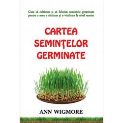 Cartea semintelor germinate