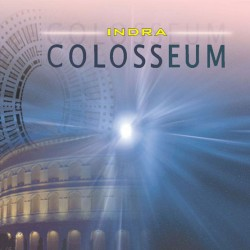 INDRA - CD Colosseum