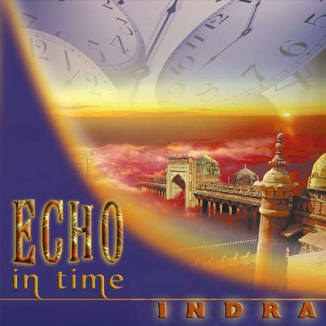 INDRA - Echo in time
