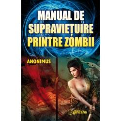 Manual de supravieţuire printre zombii