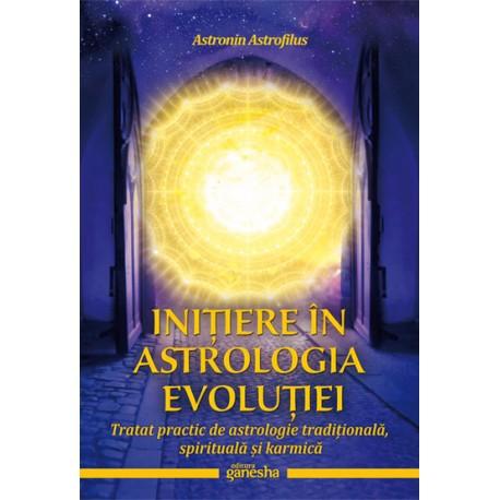 Inițiere în astrologia evoluției