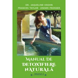 Manual de detoxifiere naturală