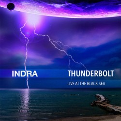 INDRA - CD Thunderbolt