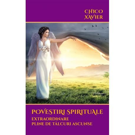 Povestiri spirituale extraordinare pline de tâlcuri ascunse