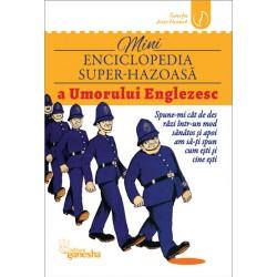 Mini-enciclopedia super-hazoasă a umorului englezesc