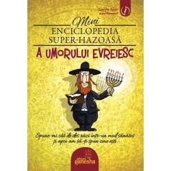 Mini-enciclopedia super-hazoasă a umorului evreiesc
