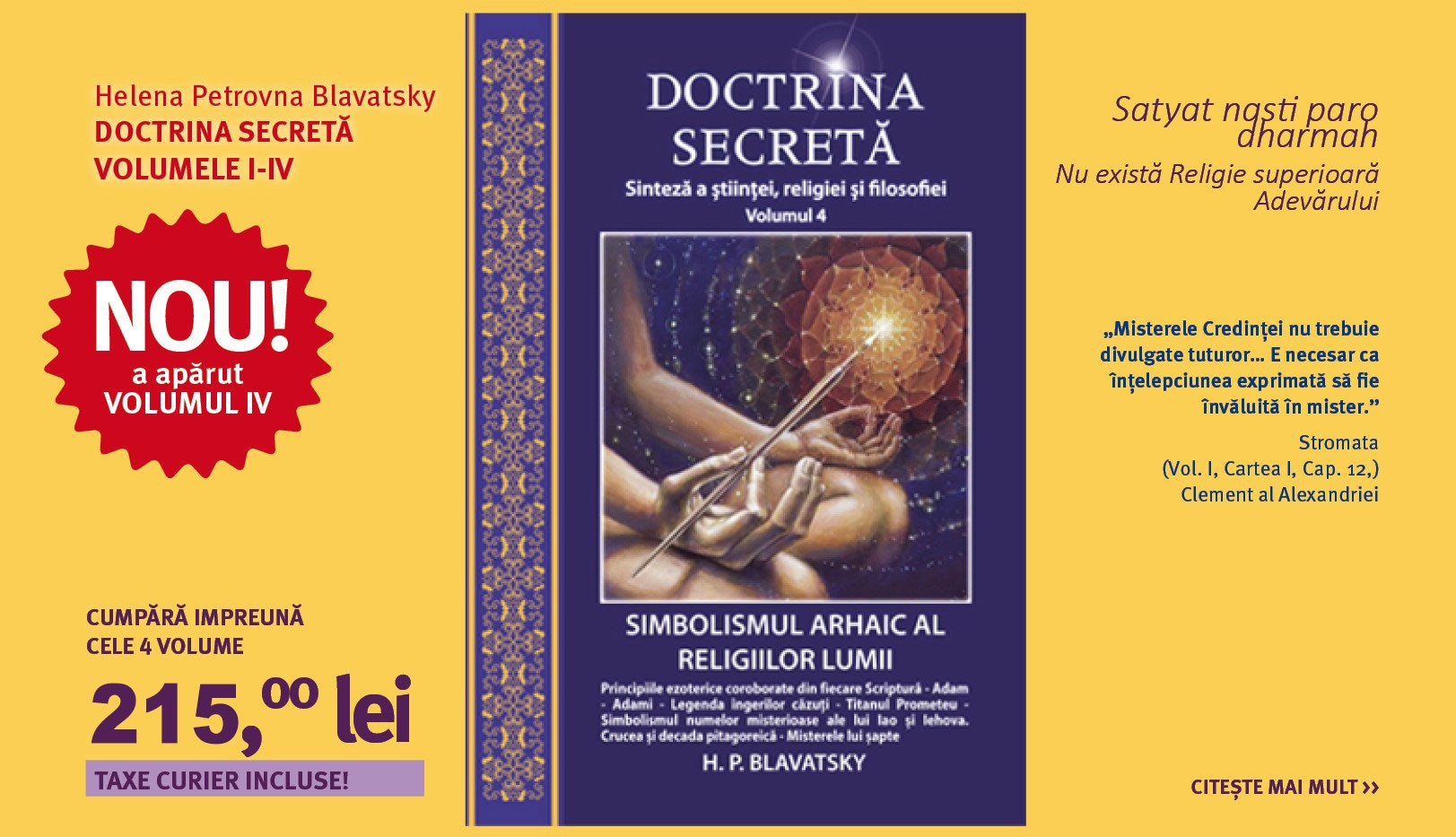 Doctrina Secreta