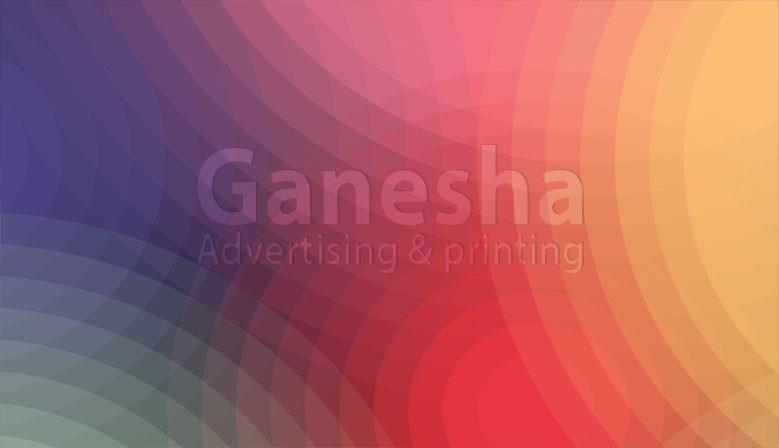Tipografia Ganesha
